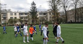 Football Academy Warszawa - Real Varsovia 2008 obrazek 66