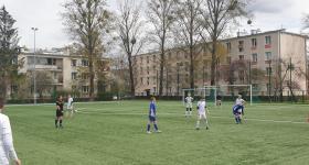 Football Academy Warszawa - Real Varsovia 2008 obrazek 16