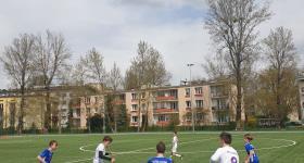 Football Academy Warszawa - Real Varsovia 2008 obrazek 19