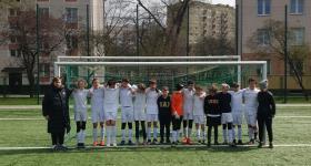 Football Academy Warszawa - Real Varsovia 2008 obrazek 86