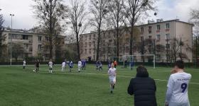 Football Academy Warszawa - Real Varsovia 2008 obrazek 53