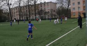 Football Academy Warszawa - Real Varsovia 2008 obrazek 33