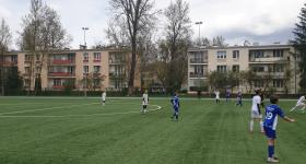 Football Academy Warszawa - Real Varsovia 2008 obrazek 58