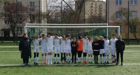 Football Academy Warszawa - Real Varsovia 2008 obrazek 85