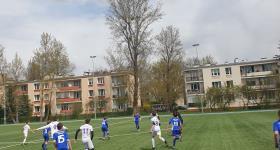 Football Academy Warszawa - Real Varsovia 2008 obrazek 20