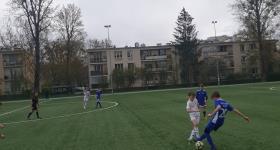 Football Academy Warszawa - Real Varsovia 2008 obrazek 41