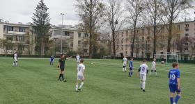 Football Academy Warszawa - Real Varsovia 2008 obrazek 6