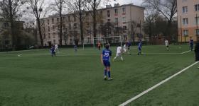 Football Academy Warszawa - Real Varsovia 2008 obrazek 32