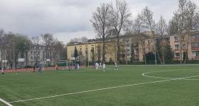 Football Academy Warszawa - Real Varsovia 2008 obrazek 27
