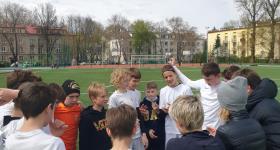 Football Academy Warszawa - Real Varsovia 2008 obrazek 76