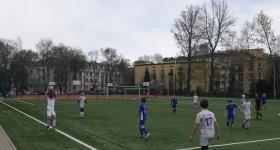 Football Academy Warszawa - Real Varsovia 2008 obrazek 36