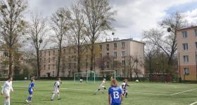 Football Academy Warszawa - Real Varsovia 2008 obrazek 10