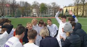 Football Academy Warszawa - Real Varsovia 2008 obrazek 74