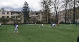 Football Academy Warszawa - Real Varsovia 2008 obrazek 59