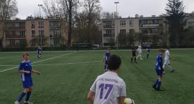 Football Academy Warszawa - Real Varsovia 2008 obrazek 43