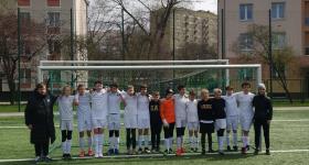 Football Academy Warszawa - Real Varsovia 2008 obrazek 89