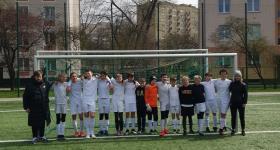 Football Academy Warszawa - Real Varsovia 2008 obrazek 90