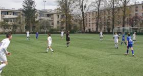Football Academy Warszawa - Real Varsovia 2008 obrazek 8