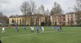 Football Academy Warszawa - Real Varsovia 2008 obrazek 24