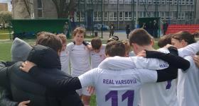 Football Academy Warszawa - Real Varsovia 2008 obrazek 81