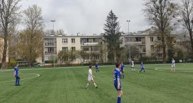 Football Academy Warszawa - Real Varsovia 2008 obrazek 14