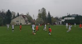 Klub SNU - Real Varsovia obrazek 2