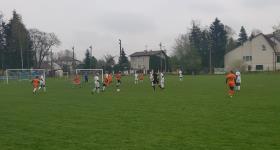 Klub SNU - Real Varsovia obrazek 43