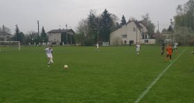 Klub SNU - Real Varsovia obrazek 35