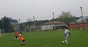 Klub SNU - Real Varsovia obrazek 16