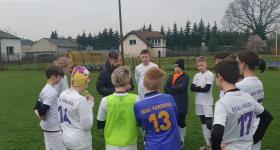 Klub SNU - Real Varsovia obrazek 48