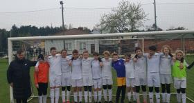 Klub SNU - Real Varsovia obrazek 55
