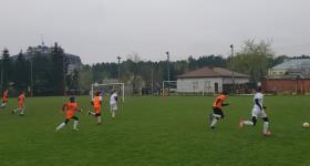 Klub SNU - Real Varsovia obrazek 4
