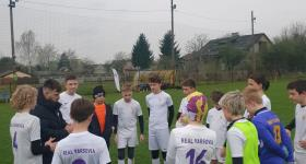 Klub SNU - Real Varsovia obrazek 46