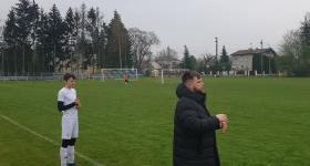 Klub SNU - Real Varsovia obrazek 26