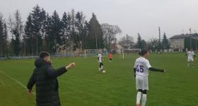 Klub SNU - Real Varsovia obrazek 32