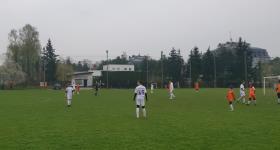 Klub SNU - Real Varsovia obrazek 9