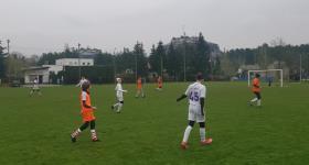 Klub SNU - Real Varsovia obrazek 36
