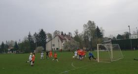 Klub SNU - Real Varsovia obrazek 18