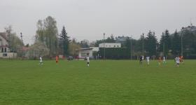 Klub SNU - Real Varsovia obrazek 7