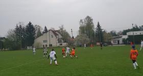 Klub SNU - Real Varsovia obrazek 12
