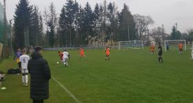 Klub SNU - Real Varsovia obrazek 40