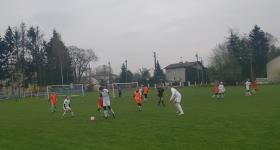 Klub SNU - Real Varsovia obrazek 37