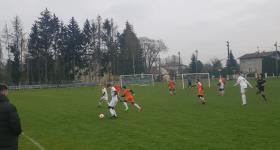 Klub SNU - Real Varsovia obrazek 38