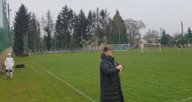 Klub SNU - Real Varsovia obrazek 6