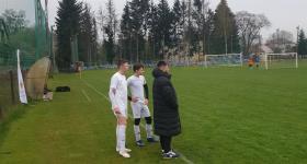 Klub SNU - Real Varsovia obrazek 28