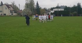 Klub SNU - Real Varsovia obrazek 44