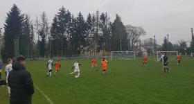 Klub SNU - Real Varsovia obrazek 41