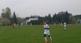 Klub SNU - Real Varsovia obrazek 29