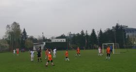 Klub SNU - Real Varsovia obrazek 14