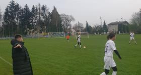 Klub SNU - Real Varsovia obrazek 33